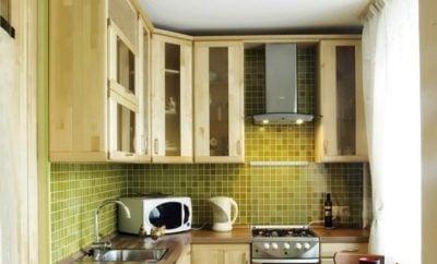 32 Populer Desain Dapur Minimalis 2x3 Paling Populer di Dunia