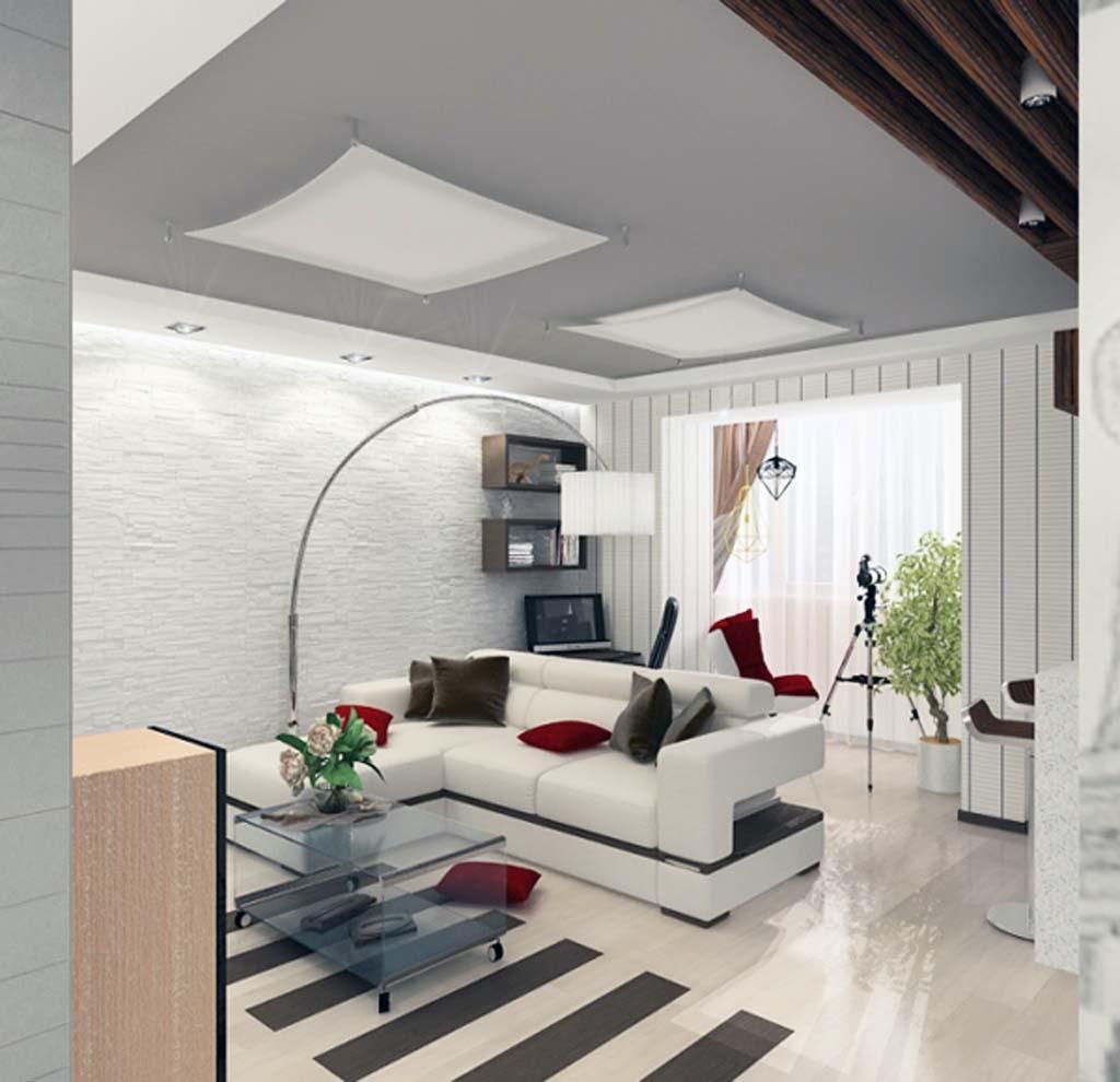 35 Ide Cantik Desain Ruang Tamu Modern Mewah Paling Banyak di Cari