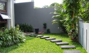 60 Gambar Desain Taman Rumah Paling Banyak di Cari