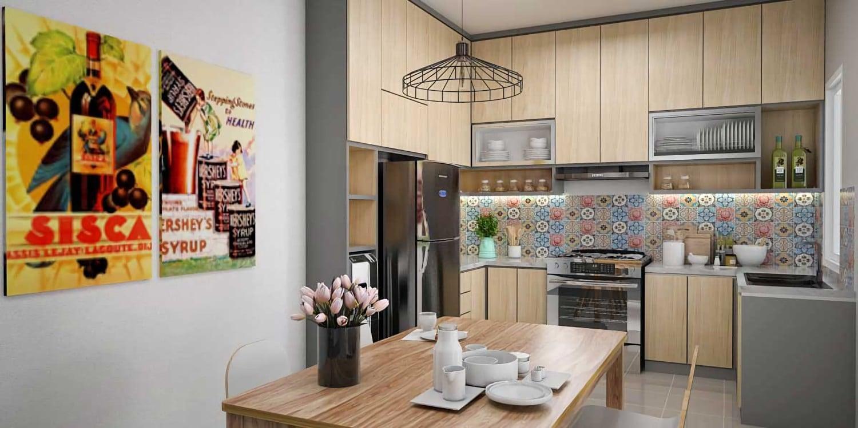 70 Populer Desain Dapur Cafe Minimalis Paling Populer di Dunia