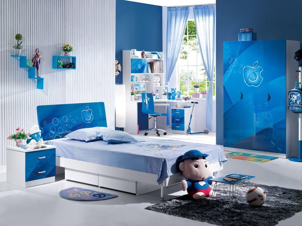 85 Ragam Seni Desain Kamar Tidur Anak Remaja Perempuan ...