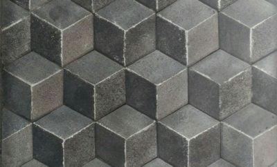 86 New Motif Keramik Dinding Luar Yang Belum Banyak Diketahui