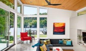 98 New Desain Ruang Tamu Sederhana Tapi Mewah Paling Populer di Dunia