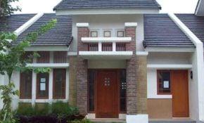 48 populer desain teras untuk rumah minimalis istimewa