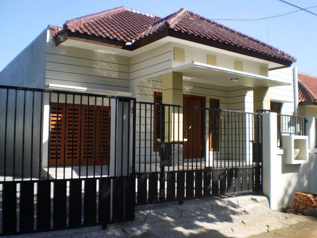 19 Trendy Desain Teras Rumah Kampung Yang Belum Banyak Diketahui Arcadia Design Architect