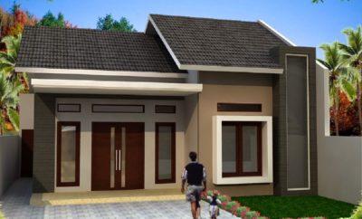 62 populer desain rumah minimalis luas tanah 100 meter