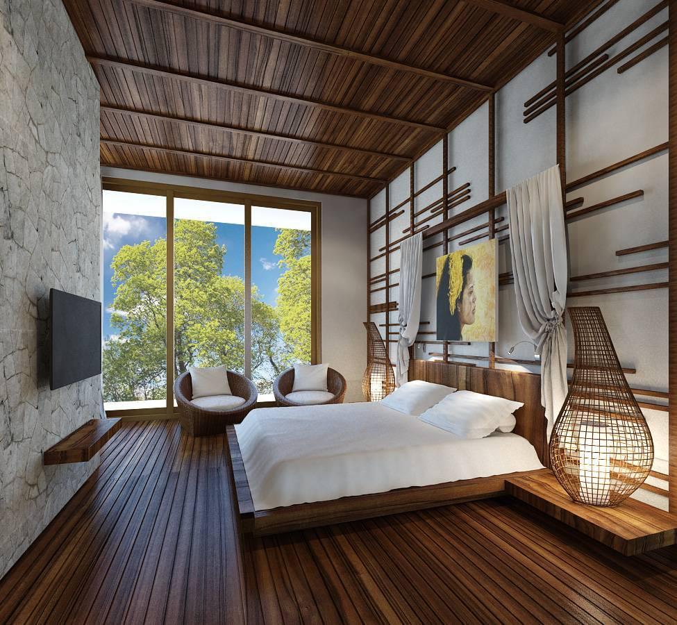 58 New Desain Interior Kamar Tidur Dari Kayu Yang Belum Banyak Diketahui
