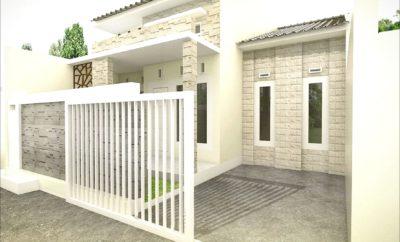65 Inspirasi Desain Teras Rumah Minimalis Type 36 Paling Banyak di Cari